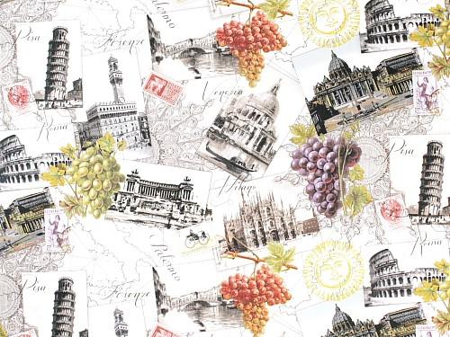 Elizabeth's Studio 'Italian Vineyards'