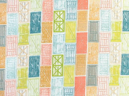 birch fabrics - Jay-Cyn Designs 'Farm Fresh'